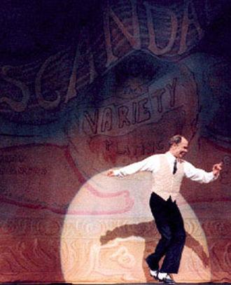 Kurztipp von Bob Fitch – So erhöhst Du Deine Bühnenpräsenz