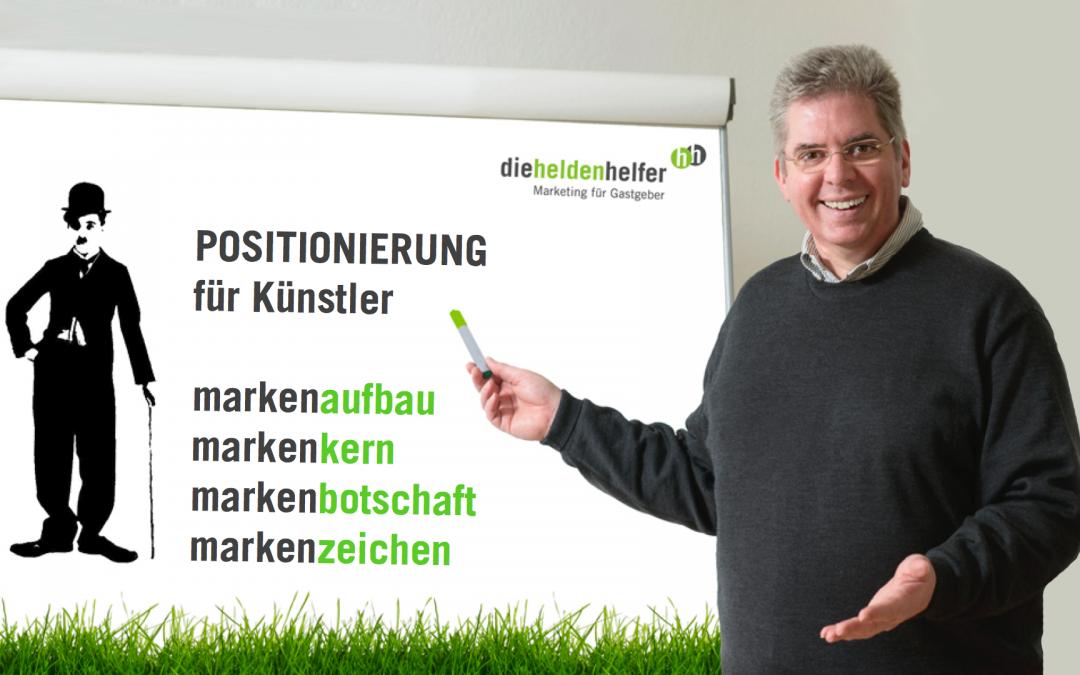 Trickverrat #035: Profi-Marketing-Tipps von Andreas Pfeifer