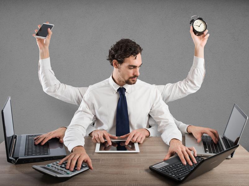 Trickverrat #040: Die besten Tools zur Arbeitsorganisation