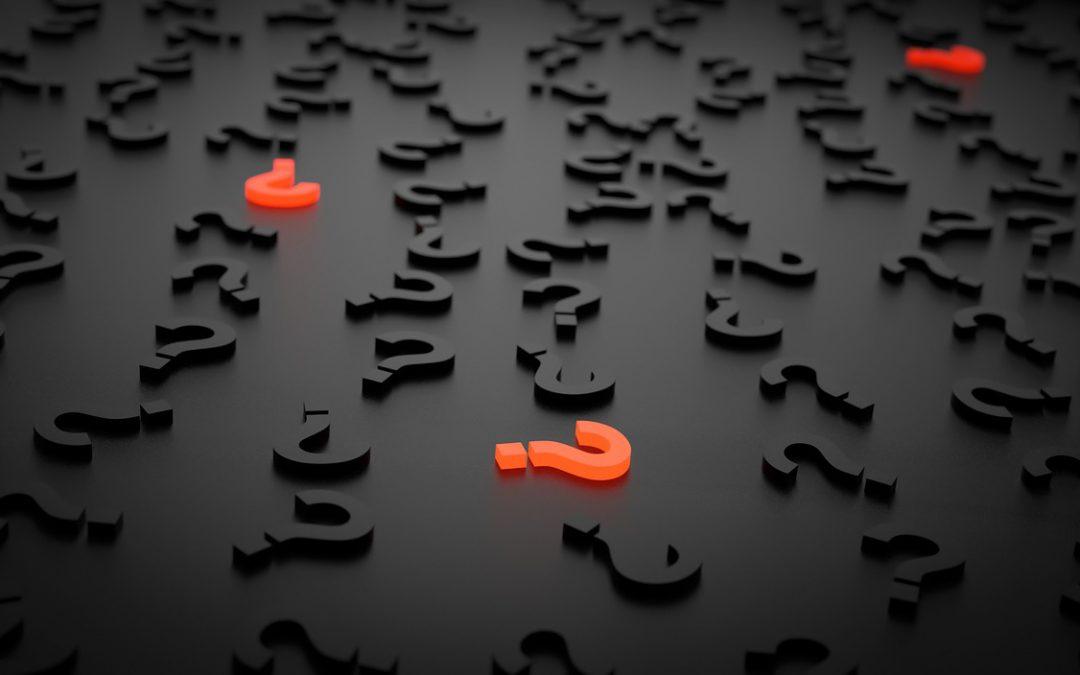 Trickverrat #042: Stellst du die richtigen Fragen?