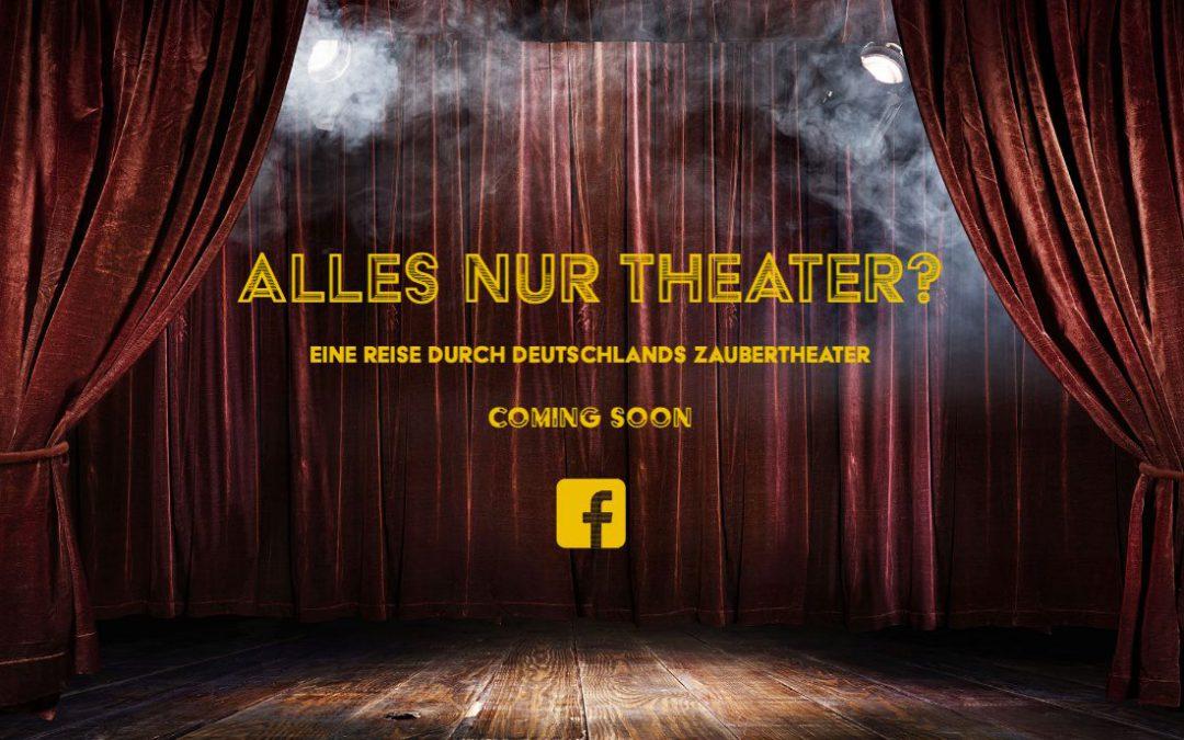 Trickverrat #047: Alles nur Theater (Sonderfolge)