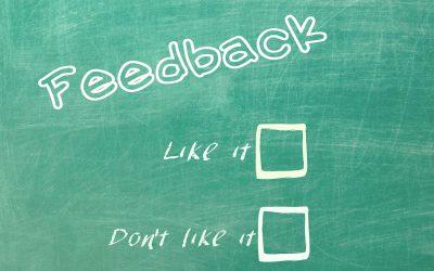 Trickverrat #046: Kritik besser geben und besser annehmen