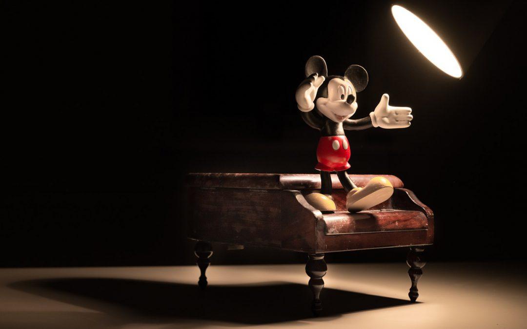 Trickverrat #049: Weniger Lampenfieber durch den Spotlight-Effekt