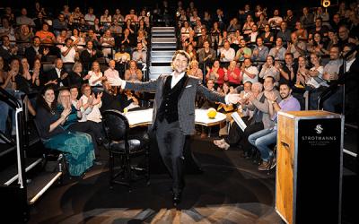 Trickverrat #060: Welchen Wert hat Zauberkunst? – Im Gespräch mit Thorsten Strotmann