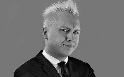 Trickverrat #064: Wie vermarktest Du deine Show? – Interview mit Ken Dyne