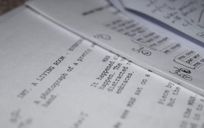 Trickverrat #082: Das Skript – Fundament Deiner Darbietung
