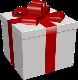 zauberer Geschenk
