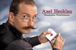 Axel Hecklau