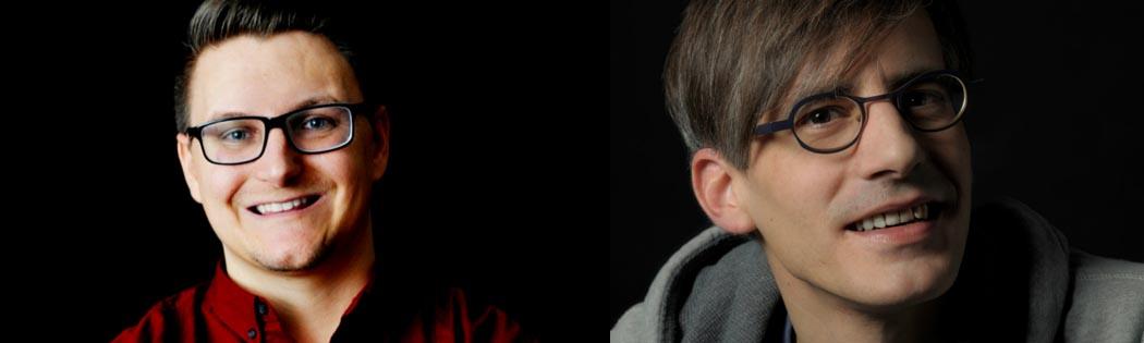 Trickverrat #052: Interview mit den Top-DJs Mike Hoffmann und Thorsten Weber