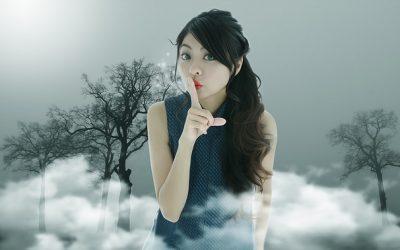 Trickverrat #097: Das Schweigegebot hat sich selbst überholt